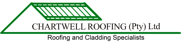 Chartwell Roofing (Pty) Ltd Logo
