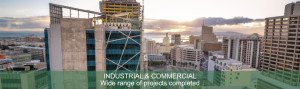 Chartwell Roofing Industrial and commercial